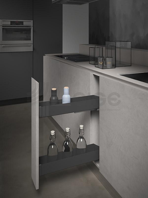 SIGE 002PRO cestello accessorio cucina