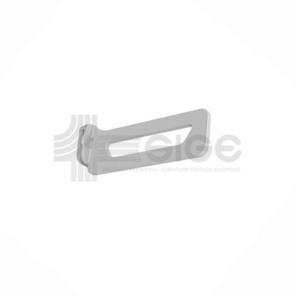 SIGE 065M Kit divisori cestello cucina L150 orione white