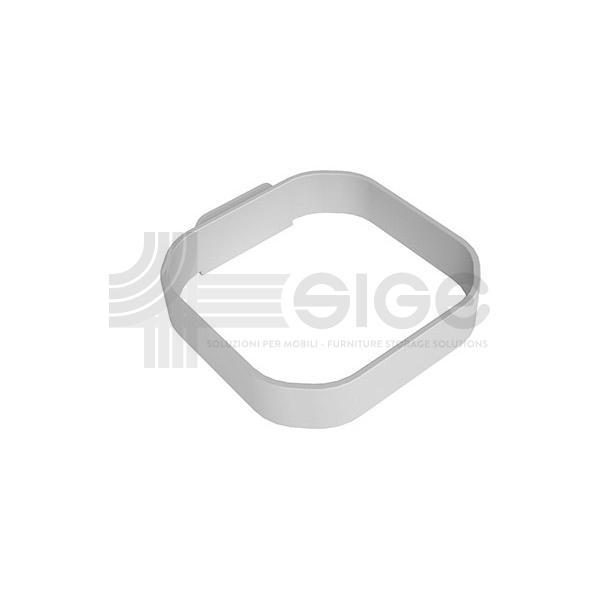 SIGE 066M Kit divisori cestello cucina L200 orione white