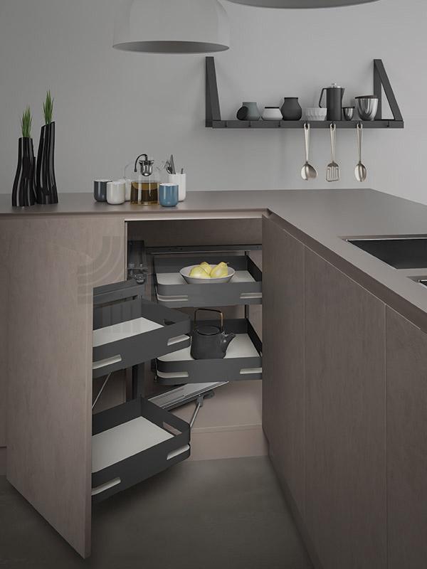 350M optional cucina