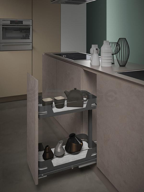 004ME sige accessorio cucina