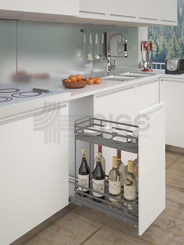 Sige 004+ cestello orione optional cucina