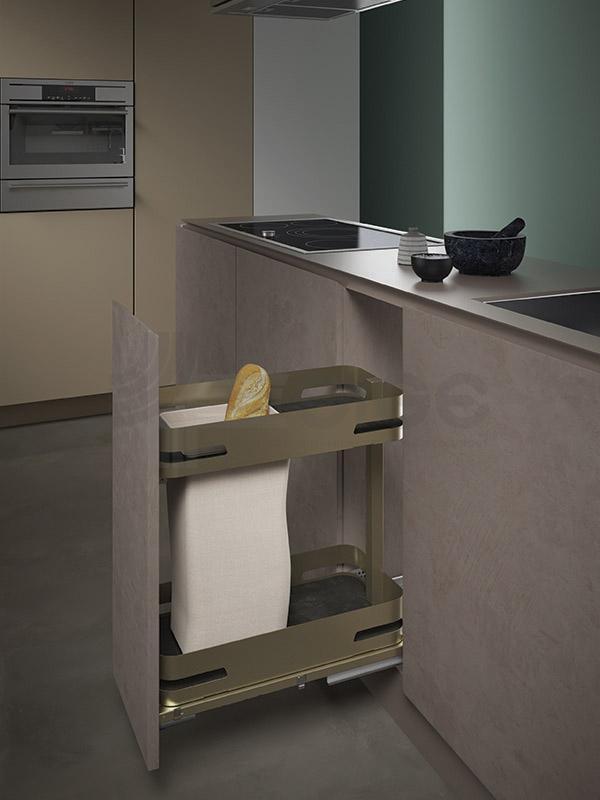 SIGE 007M cestello optional cucina