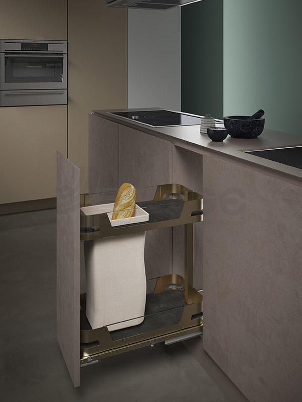 SIGE 007ME cestello optional cucina