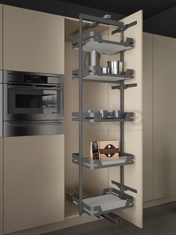 265ME sige accessorio cucina