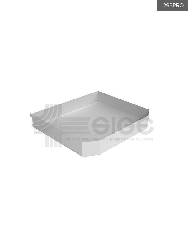 293PRO cestello cucina white