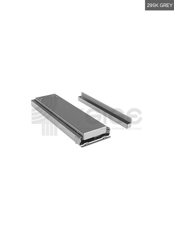 295K kit guide telaio colonna art296+ cucina grey