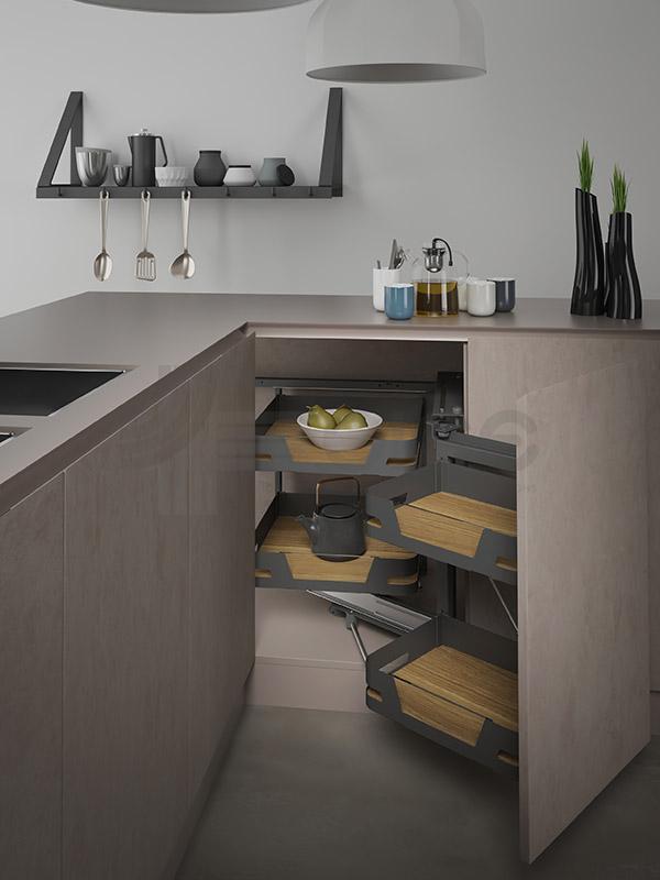 SIGE 350ME angolo cucina