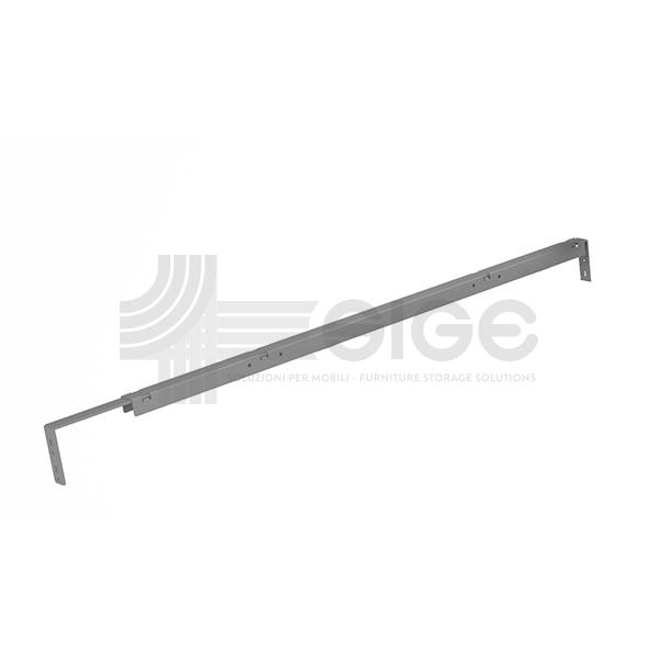 Optional Sige 351 plus barra posteriore 1200mm
