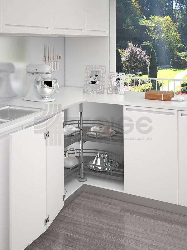 361+ infinity plus sistema girevole angolo base cucina
