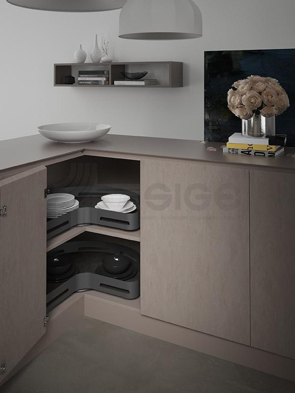 SIGE 363M optional estraibile cucina