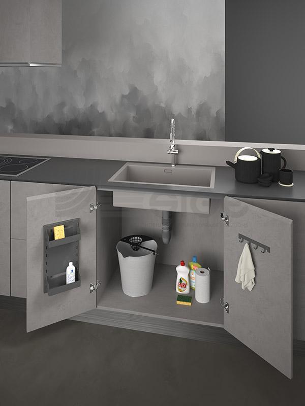SIGE ART 615 anta mobile cucina