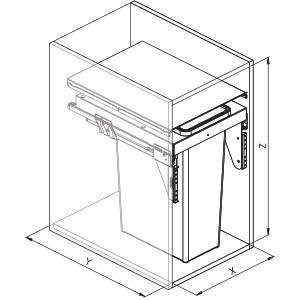 SIGE 560 disegno tecnico