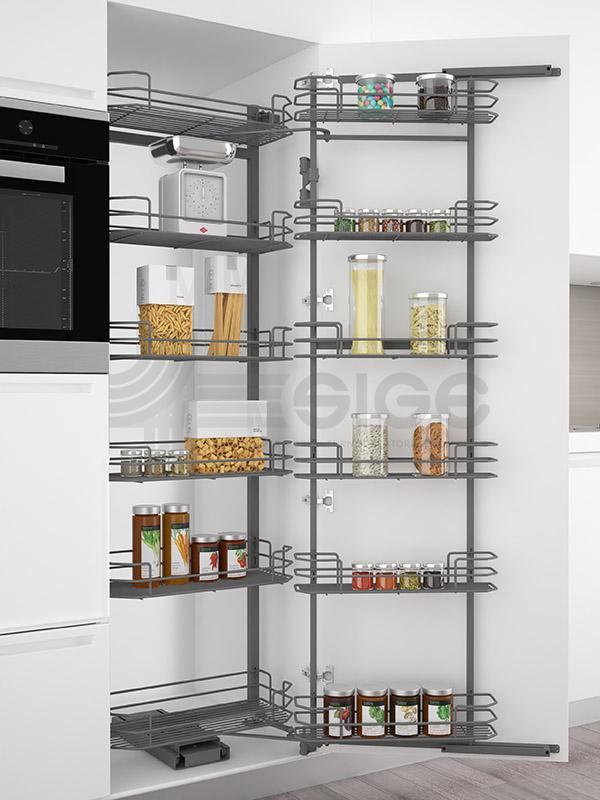 230A colonna estraibile sige cucina
