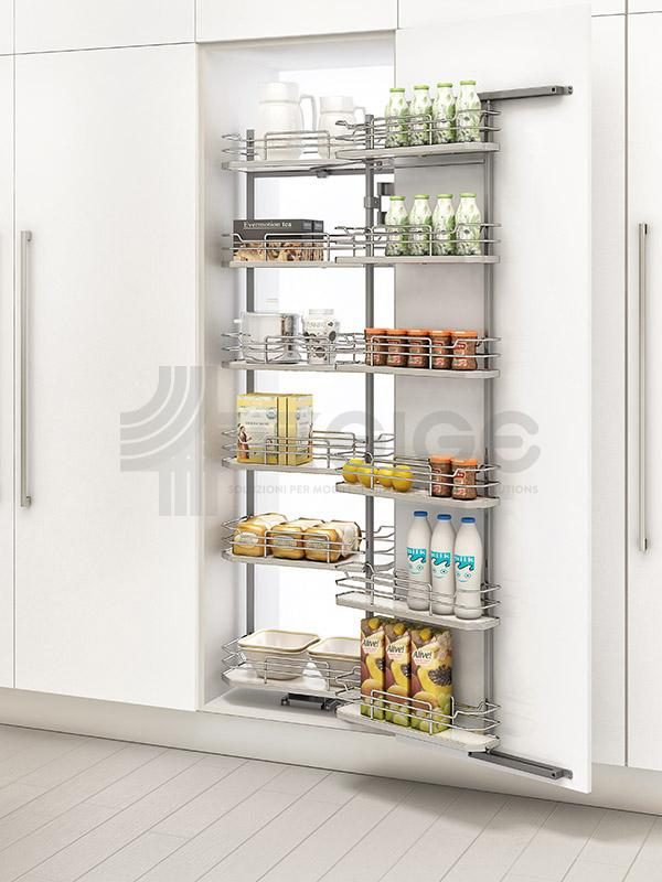 230i colonna estraibile cucina