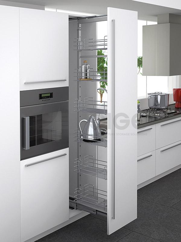 255A 253 colonna-attrezzata estraibile cucina