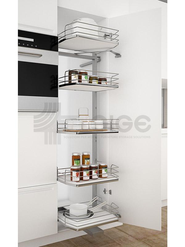 295 296i colonna-attrezzata estraibile cucina