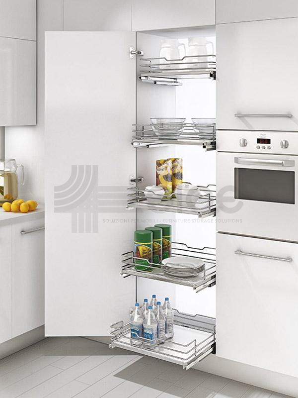 Sige 119i cassetto estraibile cucina