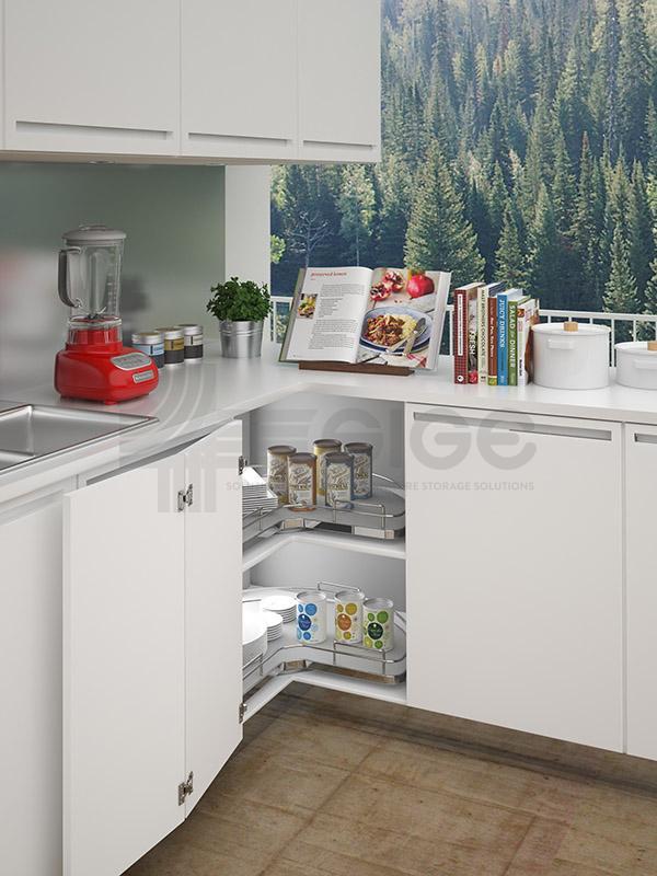 sige-363i sistema girevole angolo cucina
